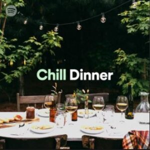 chill-spotify-dinner-playlist