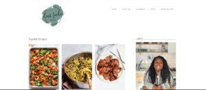 clean-food-blog