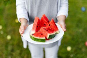 summer-dessert-watermelon